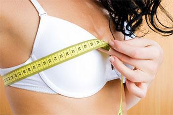 Женская грудь: на особом положении