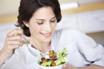 Минус 2 кг в неделю: весеннее меню на каждый день