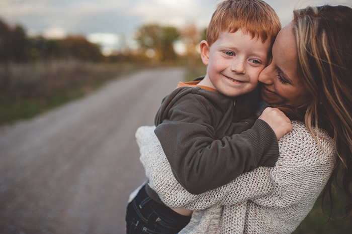 3 reasons why your child is lying