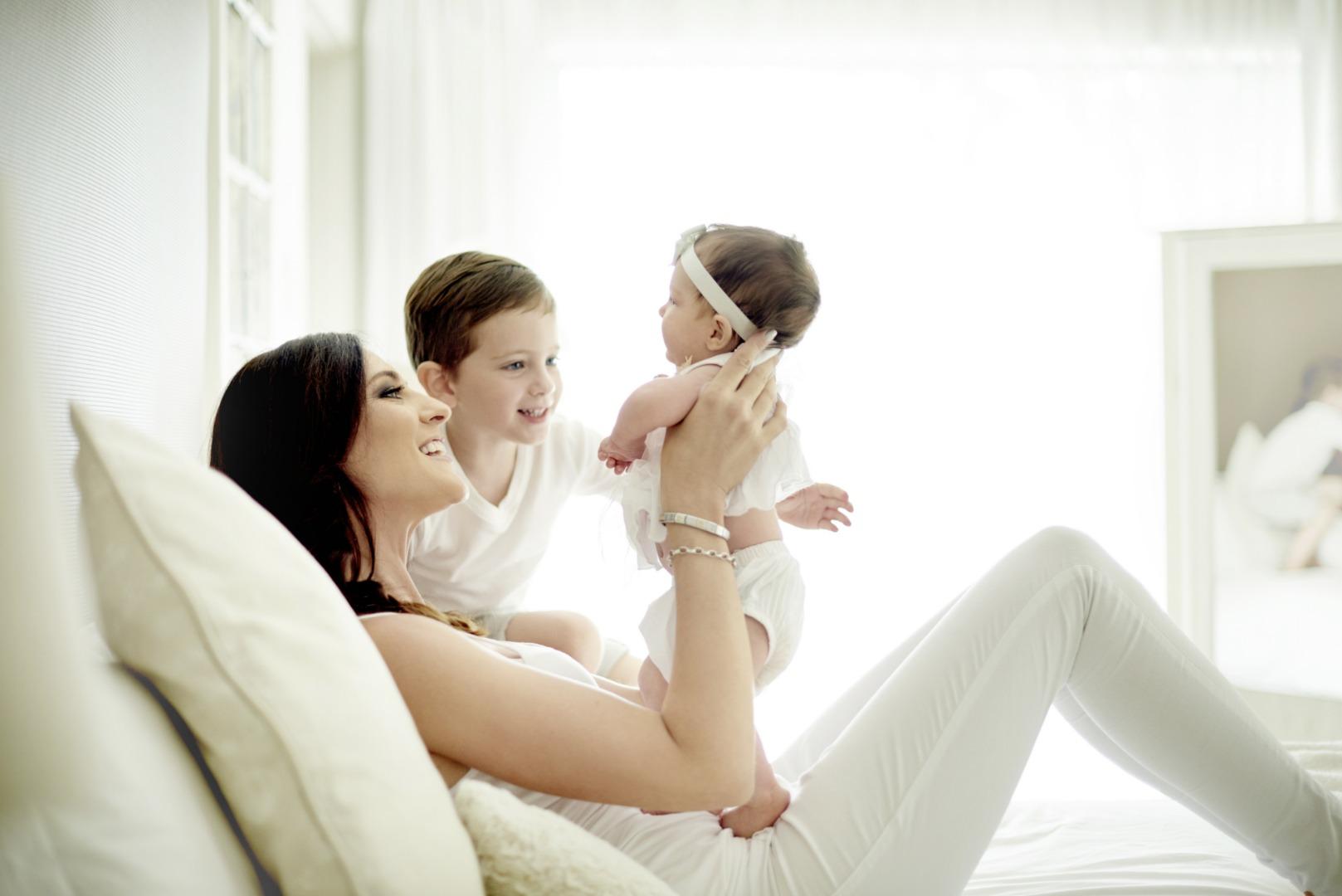 Как справиться с детской ревностью: 9 шагов