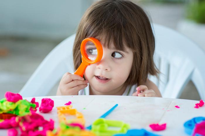 5 идей из книг о творческом воспитании детей