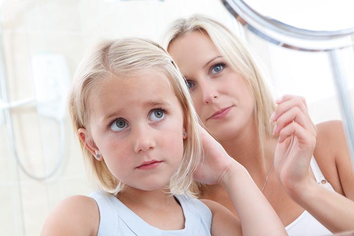 La aparición del niño: ¿cómo hablarlo?