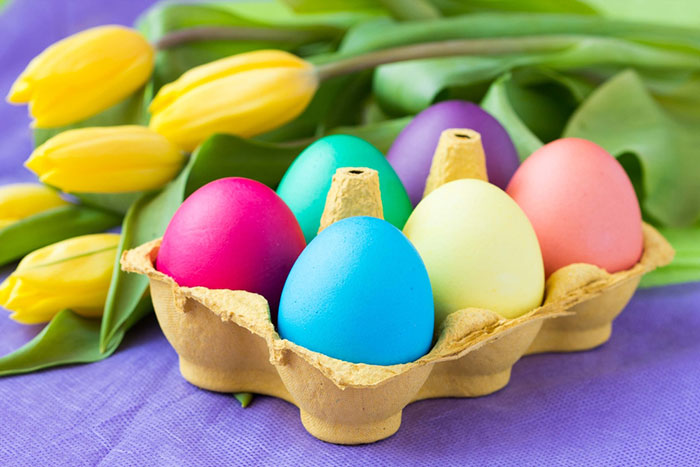 Preparing for Easter with your child