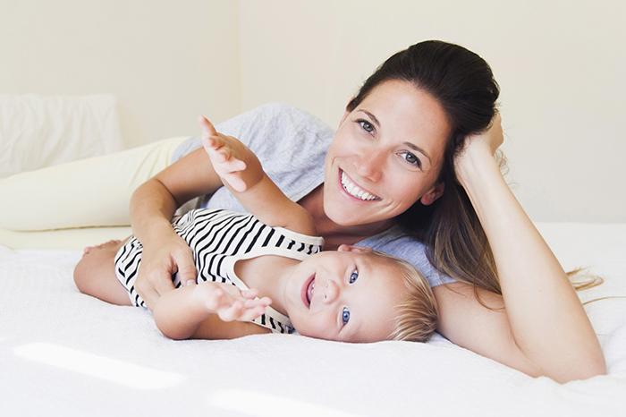 Советы звездного диетолога кормящим матерям