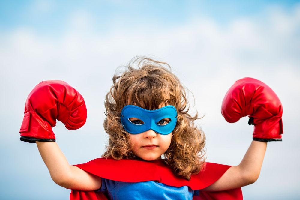 Как вырастить из ребенка победителя