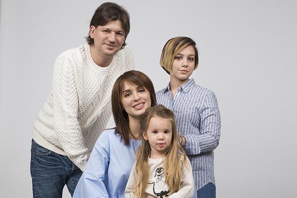 Ирина Муромцева: «На первом месте семья. И работа»
