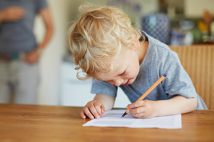 Как выбрать прописи: 8 советов бдительным родителям