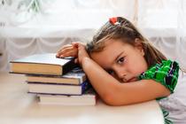 Кризис 7-летней дочери