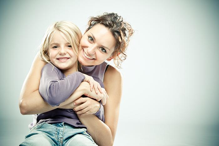 Стресс у ребенка: почему он возникает и как с ним бороться?