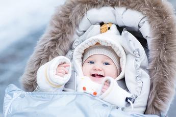 Зимние и летние малыши: в чем разница?