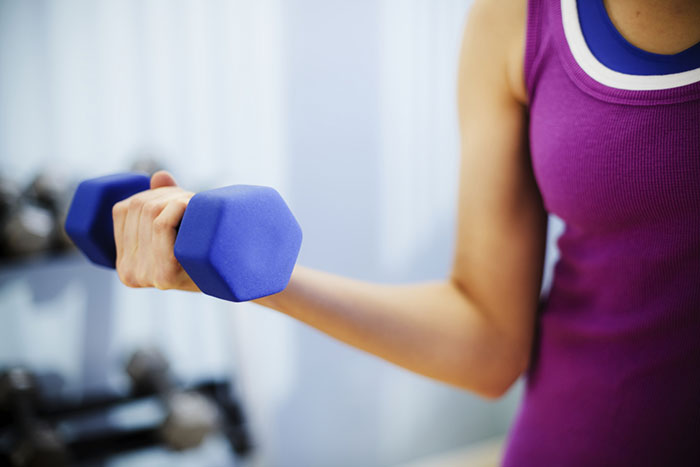5 home exercises that can harm us