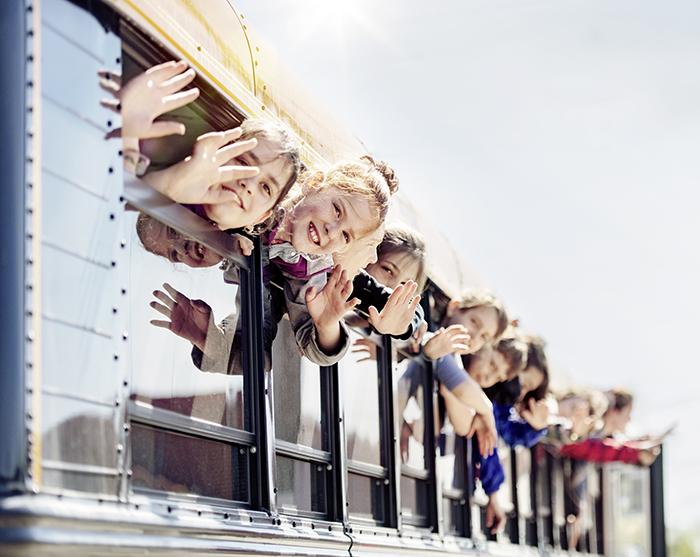 Автобусная экскурсия: 12 правил безопасности