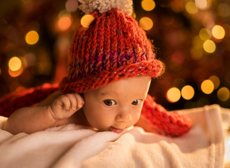 Baby's First New Year: How to Avoid Mistakes