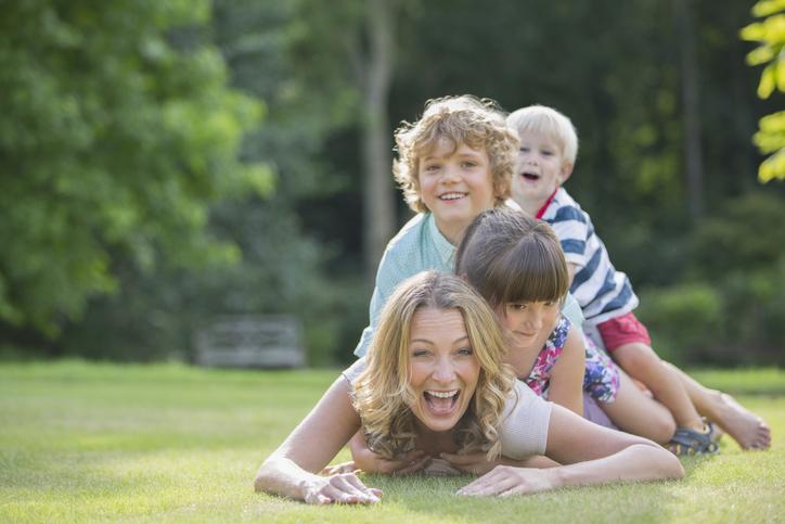 7 заповедей счастливых мам