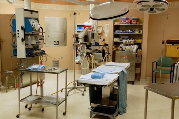 Кесарево сечение: операция неизбежна?