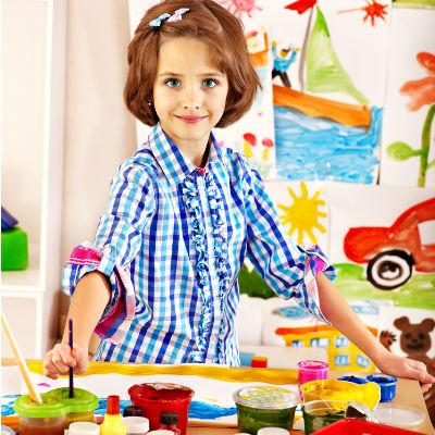 Мастер класс для детей хобби