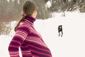 Какие упражнения можно делать беременным?
