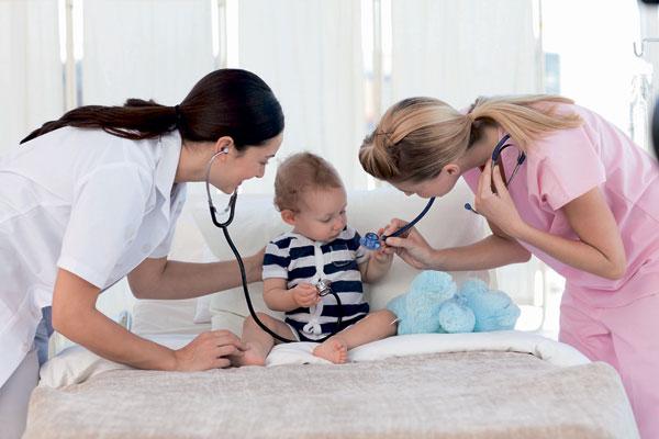 Аллергия: ккому пойти лечиться?