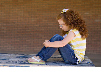 Аутоагрессия у ребенка, или  «Накажу себя сам!»