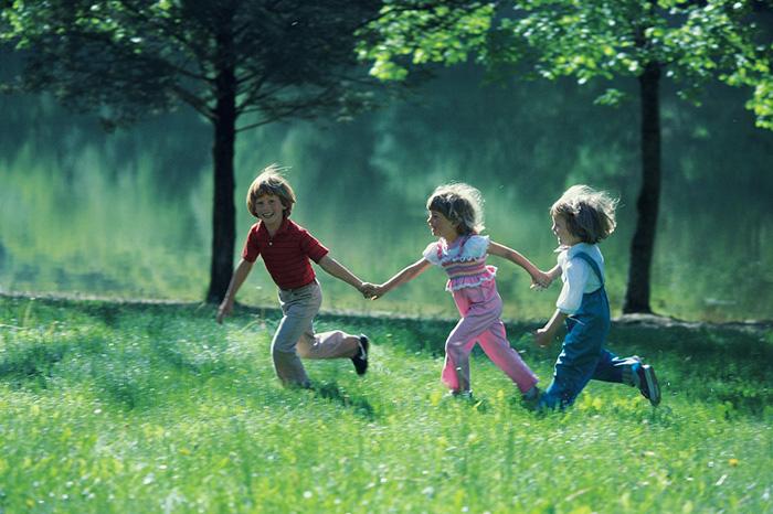 Детская дружба: не так все просто!