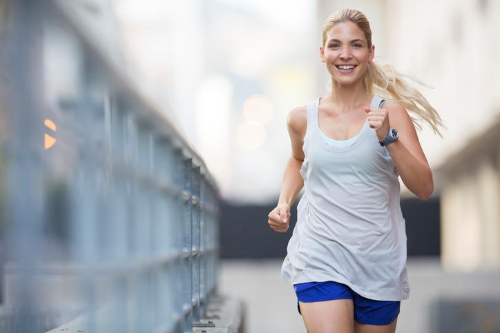 7 советов от тренера по бегу для начинающих