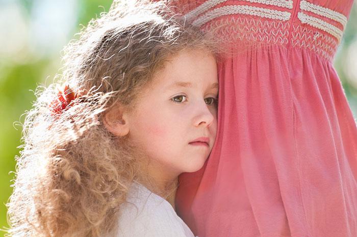 Папа с нами больше не живет: как строить жизнь «разведенного» ребенка