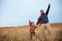 Тест: Воспитываете ли вы в ребенке уверенность в себе?
