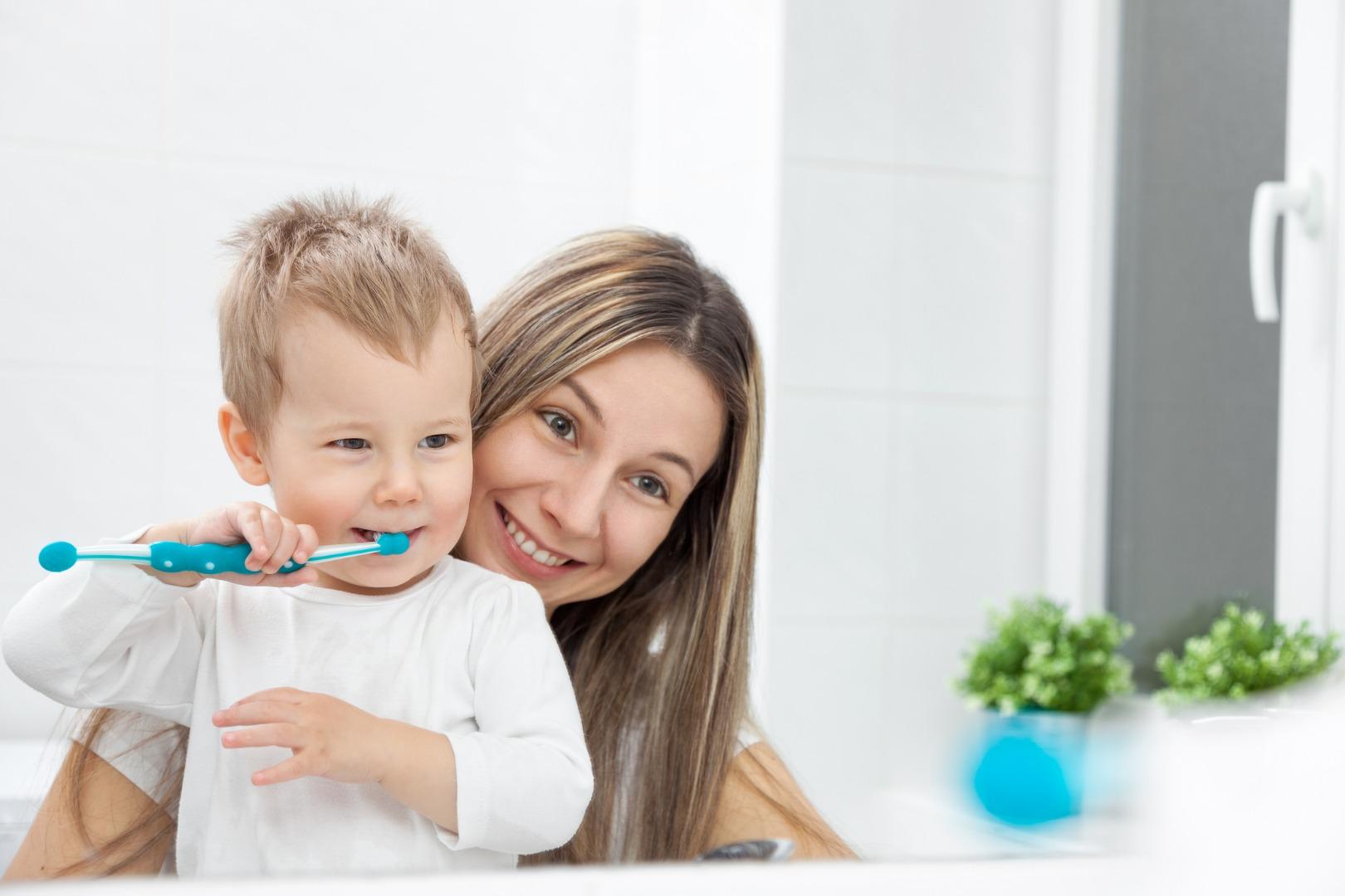 12 родительских хитростей: умыть, накормить и уложить