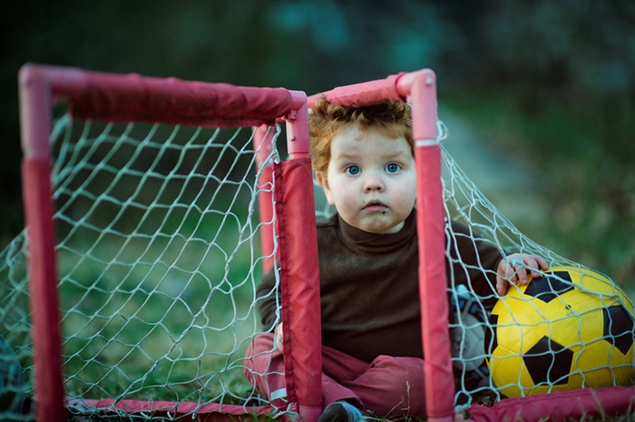 5 dangerous sports for a child at any age