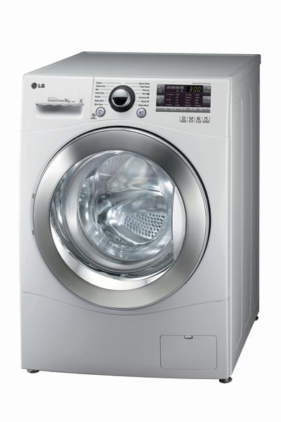 ¡Habrá un lavado!