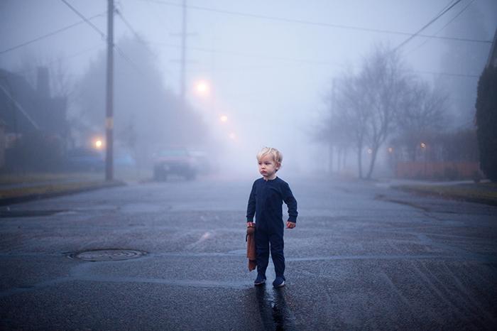 Лунатизм у детей или Сон разума