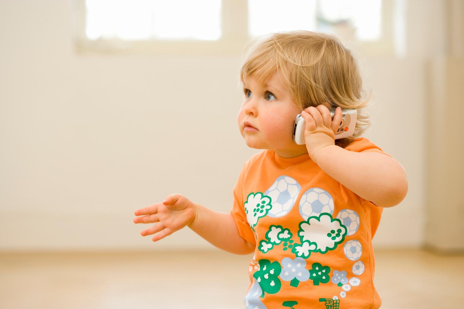 Причины задержки речи у детей: правда и мифы
