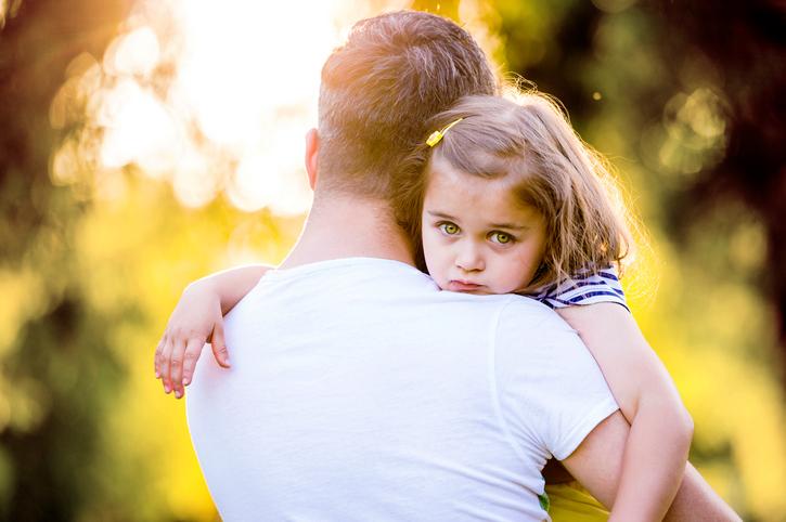 Чувствительный ребенок: какой он на самом деле?