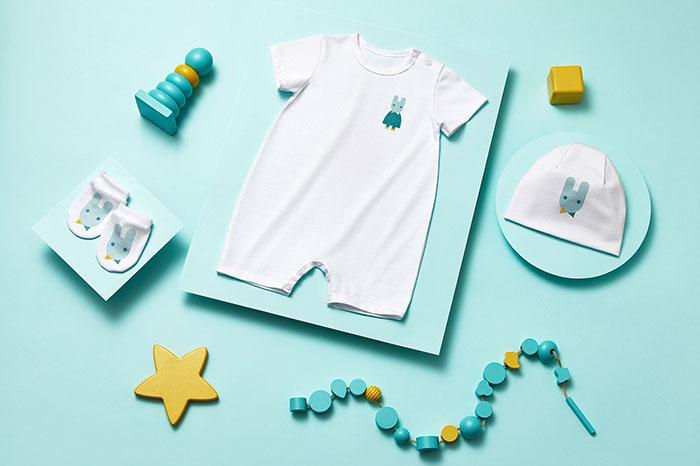 Новая коллекция одежды для грудничков: все плюсы минимализма
