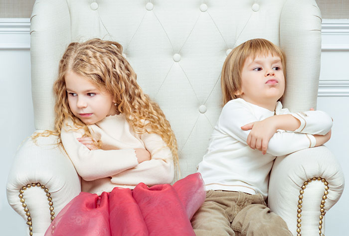 Children of the same age: why doctors and psychologists are against