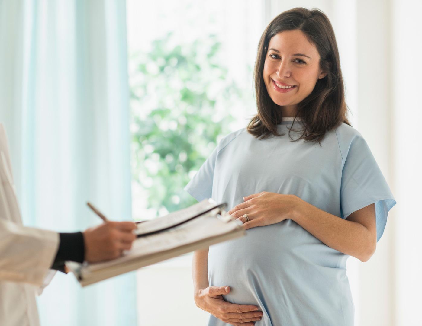 Взгляд врачей на репродуктивное поведение