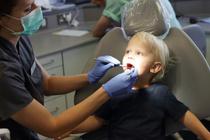 Смена молочных зубов: если что-то пошло не так
