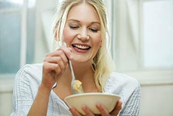 Ешь и худей: 10 продуктов для сжигания калорий