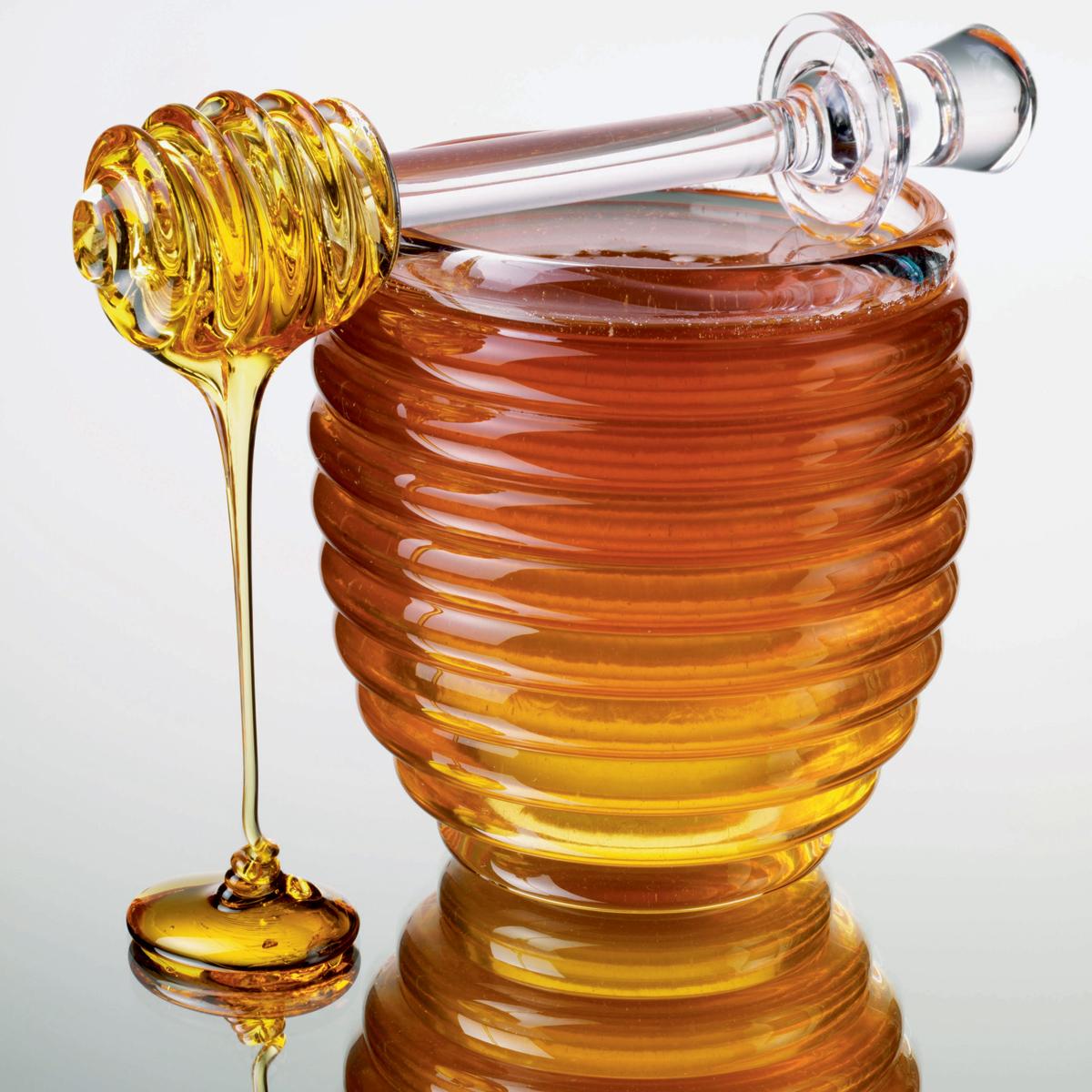 Давать ли малышу мед?