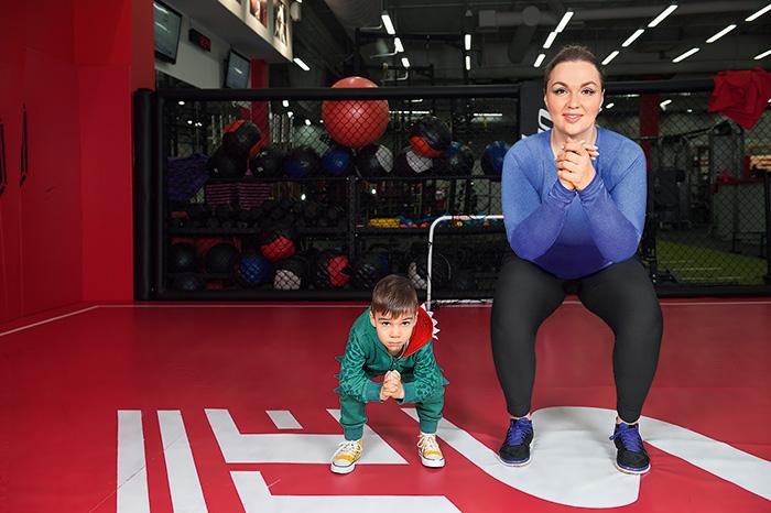Надежда Ангарская: «Я весила под 130 килограммов»