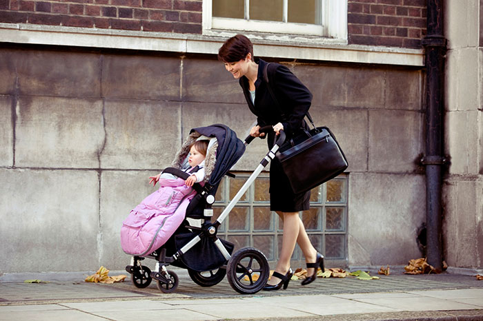 Where to go with mom and baby: the most fashionable and hospitable places in Moscow