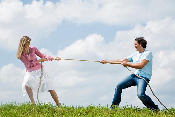 Тест: Какой стиль воспитания вы практикуете?