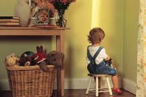 5 способов наказать ребенка правильно