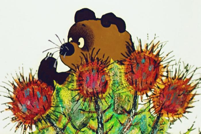 Советские мультфильмы: и польза, и вред
