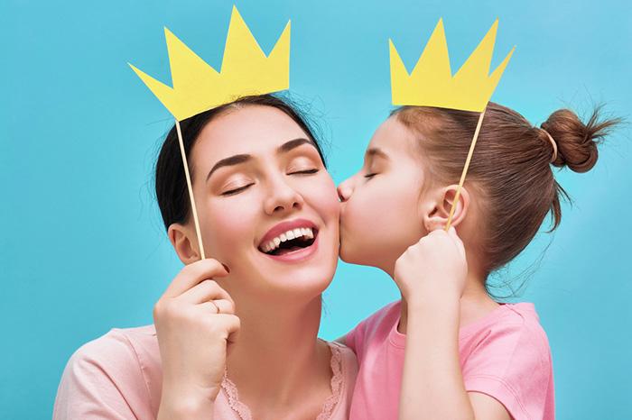 Одна неделя из жизни мамы: бьюти-эксперимент Parents.ru