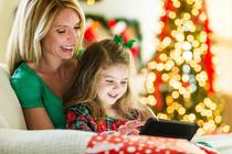 Что почитать с детьми на новогодних каникулах?