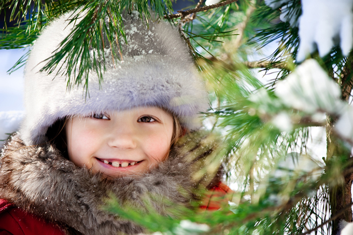 Как отмечать Рождество? Весело и шумно!