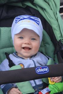 Чумаров Артём (6 месяцев)