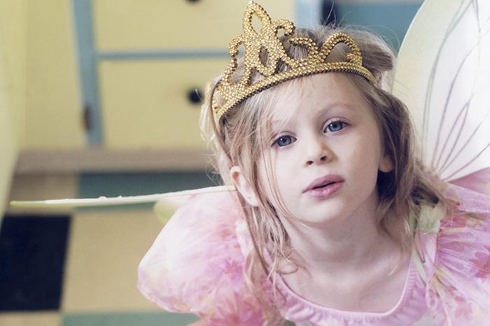 Девочка-принцесса: к чему приводят розовые мечты