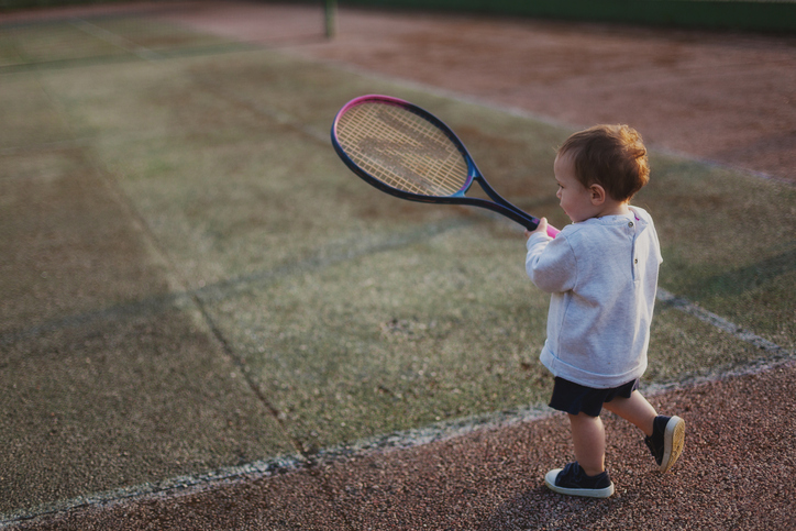 Sports: a guide for parents